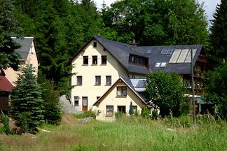 House Pöhlablick