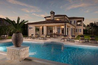 Villa Rovinj-Ladici