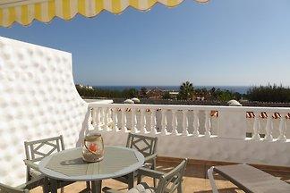 Vakantieappartement Gezinsvakantie Costa Calma