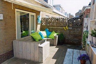 Ferienhaus zeewind,  Egmond aan Zee