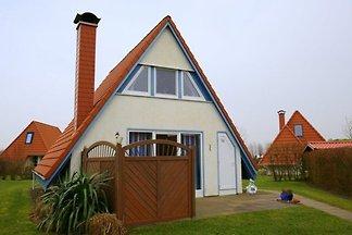 Nordsee-Ferienhaus-Diemel