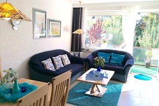 Residenz Thalassa Wohnung 3