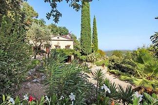 Le Criou -Provencal villa