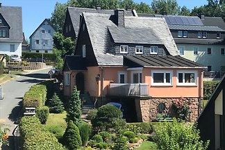 Landhaus Büttner Altenberg