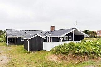 8 Personen Ferienhaus auf einem Ferienpark Hv...