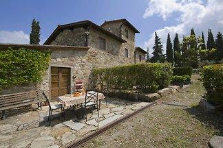 Casa rural ideal en Radda in Chianti con...