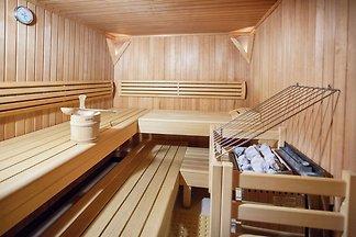 Einladende Ferienwohnung mit Sauna in Kaltenb...