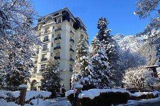 Luxus-Wohnung in Rhône-Alpes, nahe Skigebiet ...