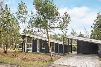 5 Sterne Ferienhaus in Væggerløse