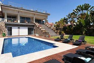 Holiday home, Maspalomas