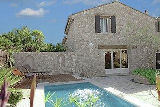 Luxuriöse Villa in Aix-en-Provence mit...