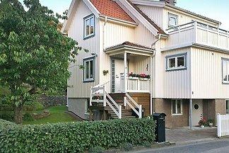 4 Sterne Ferienhaus in Skärhamn