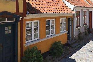 3 Personen Ferienhaus in Ærøskøbing