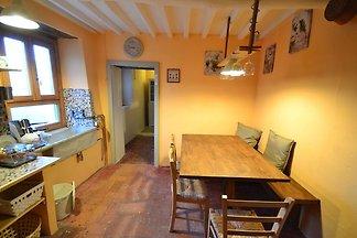 Gemütliches Ferienhaus in Zato, Italien nahe...