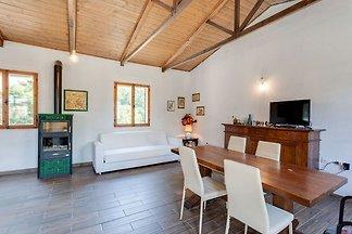 Ruhiges Ferienhaus in Pieve Santo Stefano mit...