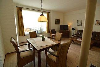 Gemütliches Apartment in Limburg in Waldnähe