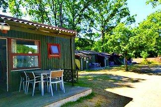 Ferienanlage Randbøldal Camping, Billund