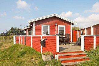 Ruhiges Ferienhaus in Rømø in Strandnähe