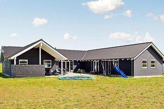 Modernes Ferienhaus in Lokken (Dänemark)