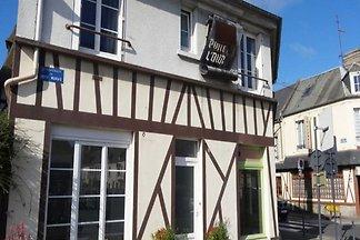 Attraktive Wohnung in Isigny-sur-Mer in der N...