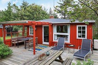 4 Personen Ferienhaus in Blokhus
