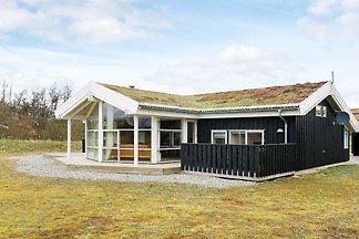 Luxuriöses Ferienhaus in Saltum mit...