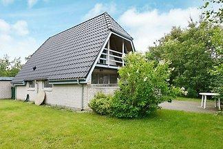 Einzigartiges Ferienhaus in Hurup mit...