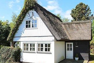 Wunderschönes Ferienhaus in Jütland in...