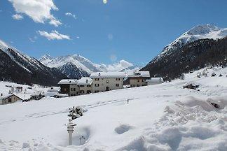 Comfy Holiday Home in Livigno near Ski Area