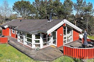 Luxuriöses Cottage in Hals, Jütland mit...