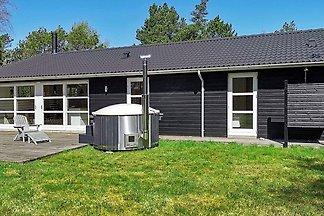Modernes Ferienhaus in Jütland mit privater...