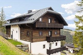 Schönes Appartement in der Sonnenalpe Naßfeld...