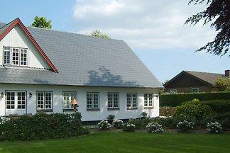 Ruhiges Ferienhaus in Aabenraa (Dänemark)