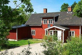 4 Sterne Ferienhaus in MELLERUD