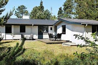 Wunderschönes Ferienhaus in Romo, Jütland mit...
