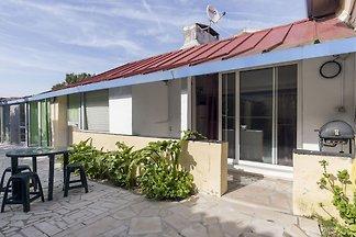 Einfaches Ferienhaus in Mira in der Nähe von ...