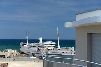 Ferienwohnung nahe dem schönen Strand von...
