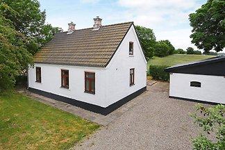 5 Personen Ferienhaus in Eskebjerg