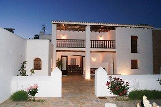 Vintage Villa in Ibiza with Private Swimming...