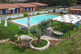 Casa vacanze a Marina di Ardea