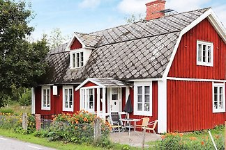 4 person holiday home in KYRKHULT
