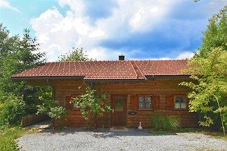 Traditionelles Ferienhaus in Grafenried mit...