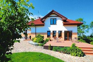 Ferienunterkünfte, Cisowo