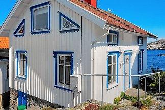 6 Personen Ferienhaus in Gullholmen