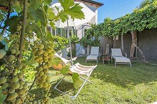 Nobles Ferienhaus in Mormanno mit privatem...