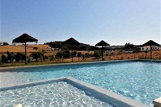Hütte Golfurlaub Cercal do Alentejo