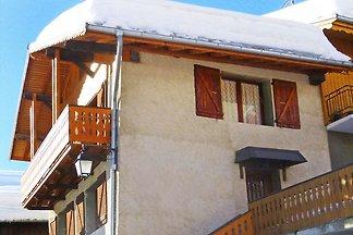 Schönes Chalet in Champagny-en-Vanoise nahe...