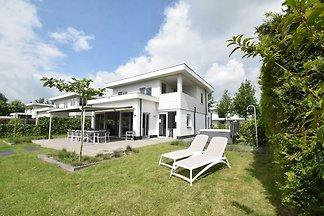 Wunderschöne Villa in Harderwijk nahe dem See