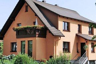 Schönes Haus im Thüringer Wald mit Balkon, Li...