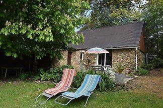 Luxuriöses, kinderfreundliches Ferienhaus in...